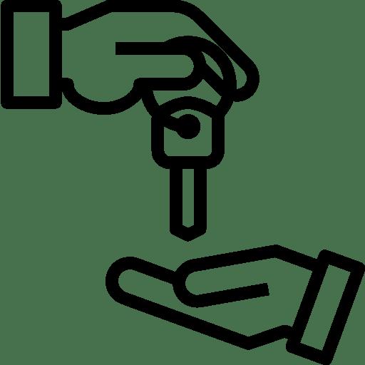 Service og pasning