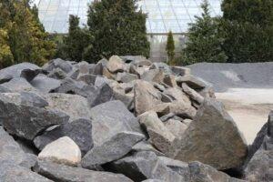 Superkoi granit udstilling 1