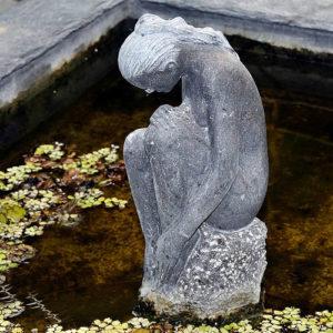 Superkoi skulptur udstilling 1