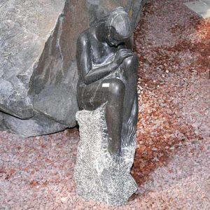 Superkoi skulptur udstilling 6